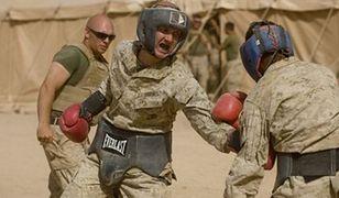 W Afganistanie walczą wręcz!