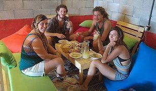 Izraelski restaurator znalazł sposób na pogodzenie Arabów i Żydów