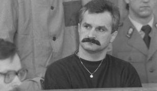 Saszłyk, czyli król polskich złodziei