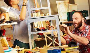 Warsztat  domowy – jak i gdzie go urządzić?