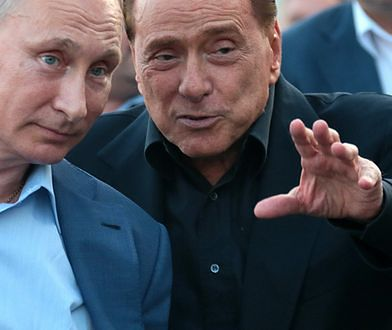 Ukraińcy są wściekli: Putin wypił jedno z najstarszych win Krymu