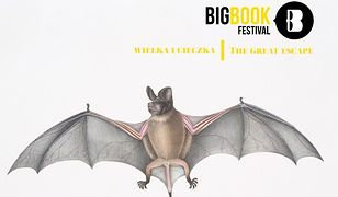 Big Book Festival. Znamy program imprezy
