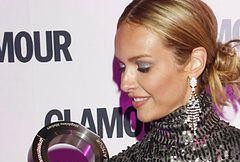 Magdalena Mielcarz o nagrodzie Kobiety Glamour