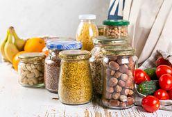 #ZielonyListopad – dzień 20. Kupuj produkty w szklanych opakowaniach