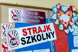 Sokółka: starosta kazał zdjąć flagi ZNP. Nauczyciele: czujemy się zastraszani