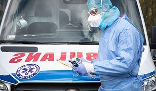 Koronawirus w Polsce i na świecie. Najnowsze informacje. Śledź relację na żywo