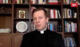 Wielkanoc 2020. Rzecznik Episkopatu: obchodźmy te święta wewnętrznie