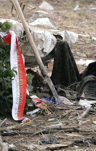 Katstrofa smoleńska. W dniu 10. rocznicy tragedii doszło do wymiany zdań między Polską a Rosją ws. wraku