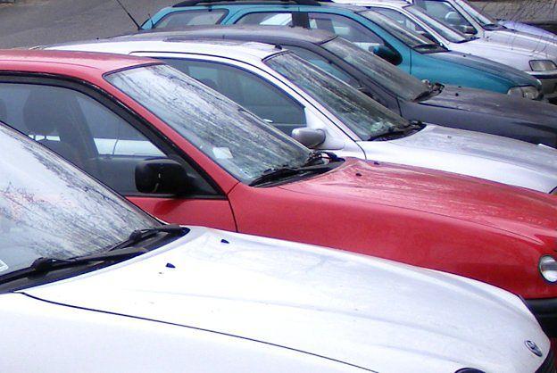 Poznań chce zarabiać więcej na parkowaniu - będzie więcej parkingów i skuteczniejsze kontrole