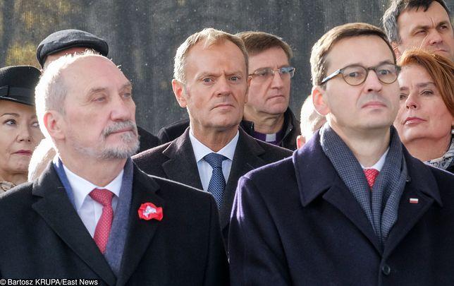 Wizyta Tuska w Warszawie dobiega końca. Jak ją podsumuje?