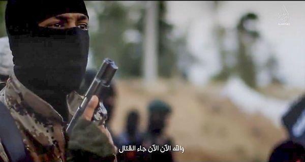 Kobiety z Europy porzucają swoje domy i jadą na dżihad