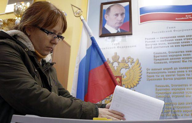 OBWE o wyborach w Rosji: ograniczenia swobód i praw politycznych