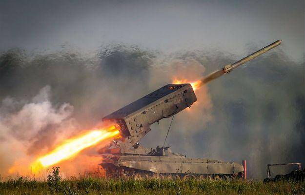 Putin na forum militarnym w Kubince zapowiedział, że Rosja wzbogaci swój arsenał nuklearny o 40 nowych międzykontynentalnych rakiet balistycznych