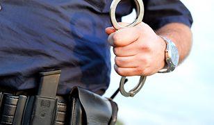 Były policjant stanie przed sądem. Jest oskarżony o gwałt