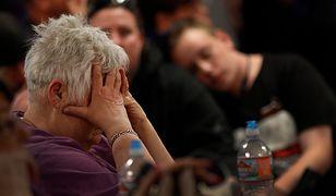 Partnerka sprawcy z Las Vegas przerywa milczenie