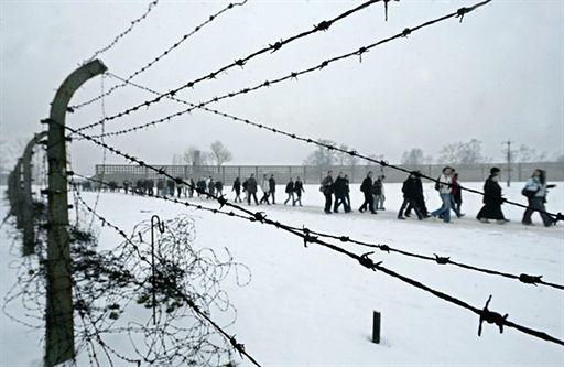 Ukazała się pięciotomowa monografia Auschwitz w języku francuskim