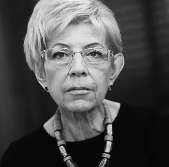 Janina Paradowska była rzetelną polską dziennikarką