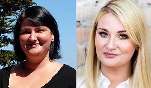 Karolina w walce o siebie schudła 60 kilogramów.