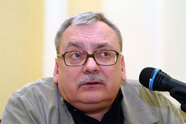 Andrzej Sapkowski spotka się z fanami w Warszawie 21 kwietnia