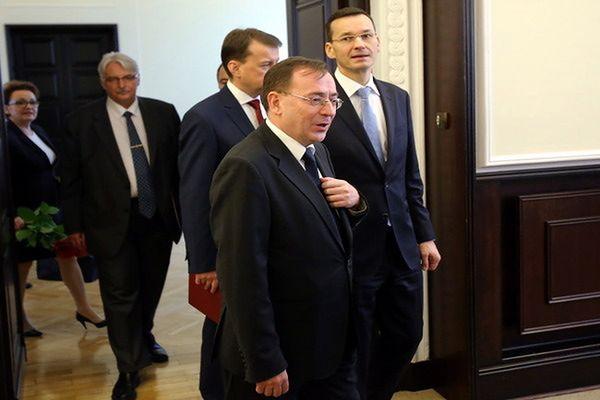 Dera: Kamiński i pozostali skazani zwrócili się do prezydenta Dudy o ułaskawienie