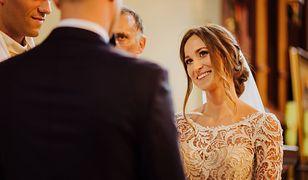 Julia Kukiz chwali się zdjęciami ze ślubu