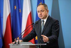 Łamanie zasad praworządności. Wysłuchanie Polski na agendzie Rady UE