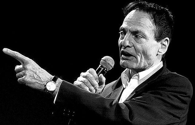 Dieter Laser zmarł w wieku 78 lat