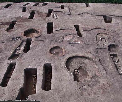 Niezwykłe odkrycie w Egipcie. 150 km od słynnych piramid