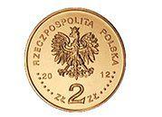NBP wprowadził do obiegu nową dwuzłotówkę