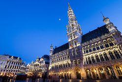 Bruksela - dolecisz za grosze, a ile wydasz na miejscu?