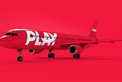 Upadła linia WOW Air zmienia nazwę na Play i szykuje niespodziankę dla klientów
