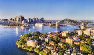 Australia. Otworzą jeden stan dla przyjezdnych z zagranicy