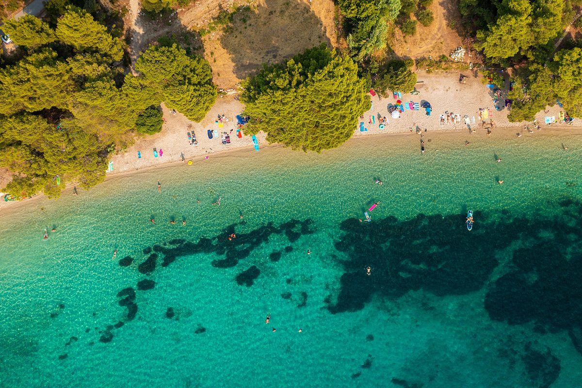 Półwysep Pelješac to prawdziwa perła wybrzeża dalmatyńskiego