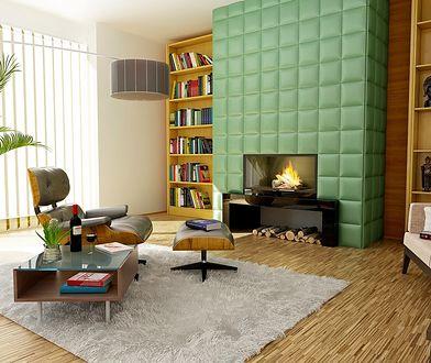Za słynny fotel z podnóżkiem Lounge Chair Eames, który nie jest podróbką, trzeba zapłacić ok. 35 tys. zł. Kopia kosztuje 10 - 20 razy mniej.