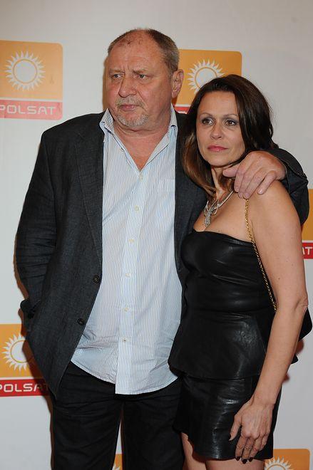Aktor nie zapanował nad chaosem w swoim małżeństwie