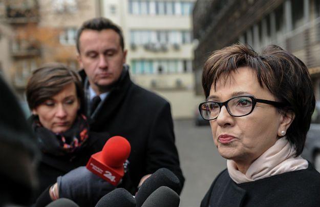 """Nie poznamy w piątek kandydatów na ministrów. """"Przerwa techniczna"""""""