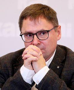 Sprawa zakonnika Pawła M. Terlikowski przywołał słowa o Popiełuszce