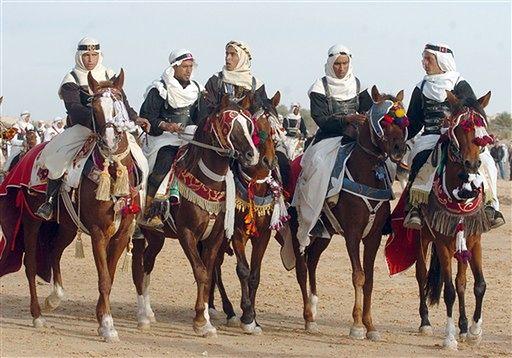 W tunezyjskiej miejscowości Douz zakończył się 41. Międzynarodowy Festiwal Sahary