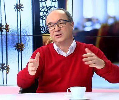 Czarzasty: PSL powinno zerwać lokalną koalicję z PiS Białogardzie w woj. zachodniopomorskim