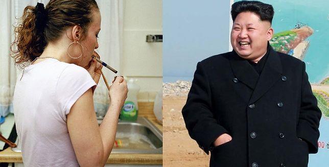 Tajna broń Korei Północnej