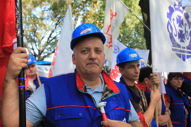 """Karol Guzikiewicz to działacz """"Solidarności"""" i członek PiS"""