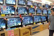 Polacy rzucili się na telewizory 3D