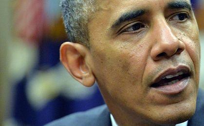 Obama: Europa powinna liczyć także na własne zasoby energii