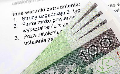 """""""Rzeczpospolita"""": W zagranicznej spółce pracuje się lepiej?"""