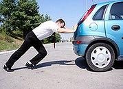 Odliczenie VAT przy autach firmowych jest ograniczone