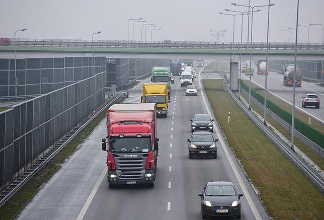 Polscy przewoźnicy mogą mieć problem
