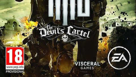 Army of Two: The Devil's Cartel - recenzja