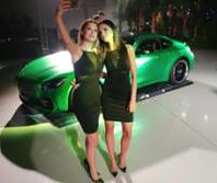 Polska cena Mercedesa-AMG GT R