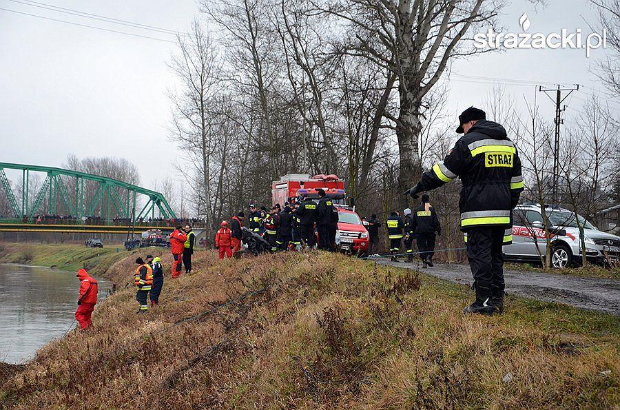 Tryńcza. Nowe informacji nt. dwóch mężczyzn, którzy zginęli w wypadku