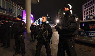 Berlińska policja zatrzymała mężczyznę podejrzewanego o związki z islamistami